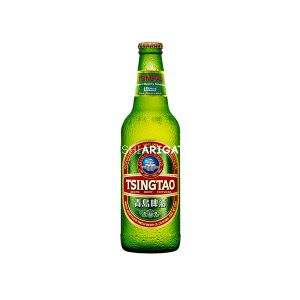 BS9 Tsingtao 33cl