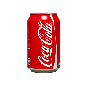 BS4 Coca cola 33 cl