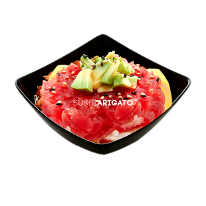 MD2 Menu Tartare