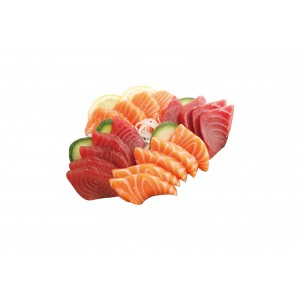 MC8 Fan sashimi